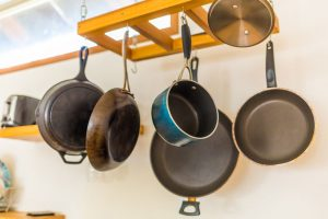 is nonstick cookware safe | Nucific
