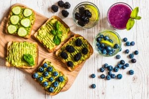how to start a healthy lifestyle | Nucific