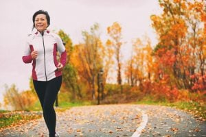 fall fitness | Nucific