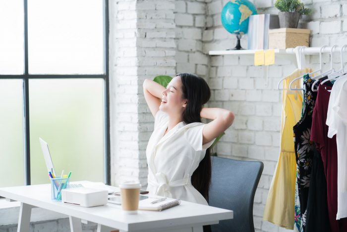 8 Ways To Stay Healthy And Fit With A Desk Job