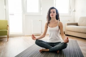 how to relieve stress and anxiety | Nucific