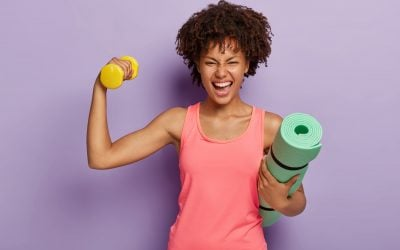 Setting Smart Fitness Goals in 5 Easy Steps