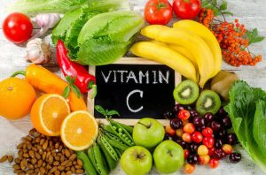 vitamin C foods | Nucific