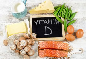 vitamin d foods | Nucific