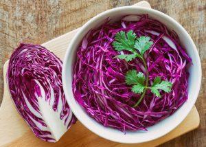 purple cabbage | Nucific