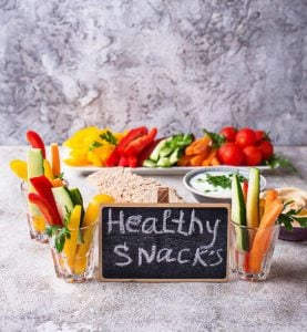 healthy snacks | Nucific