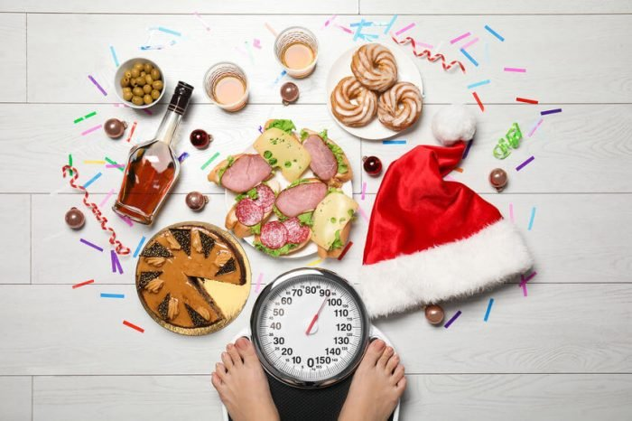 How To Lose Holiday Weight While Still Enjoying The Holiday Food