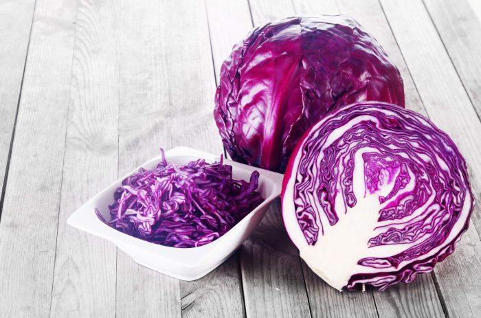 Spotlight On Diet: Health Benefits Of Purple Cabbage