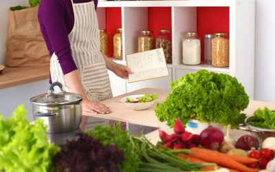 Does Cooking Food Change The Nutritional Content?