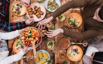 New Food Trends 2020: Home And Restaurant Cuisine To Try This Year
