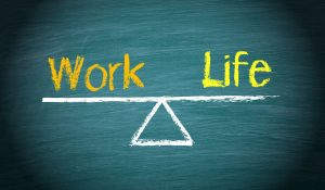 balance work and life reduce stress | Nucific