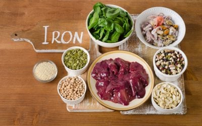 Why Is Iron Essential In Your Diet And How Much Should You Get Daily?