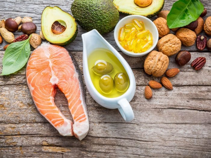 Fat Power: Healthy Fats And Why You Need Them In Your Diet
