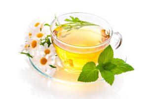chamomile tea | Nucific