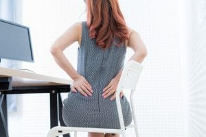 back pain | Nucific
