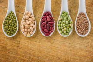 beans legumes | Nucific