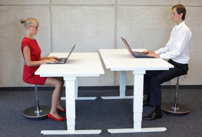 Ergonomic Tips To Help Support Good Posture And Health At The Office