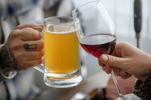 beer and wine | Nucific
