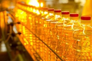 cooking oil | Nucific