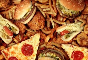 fried fatty foods | Nucific