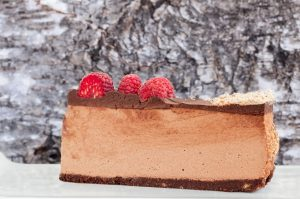 no bake cheesecake | Nucific