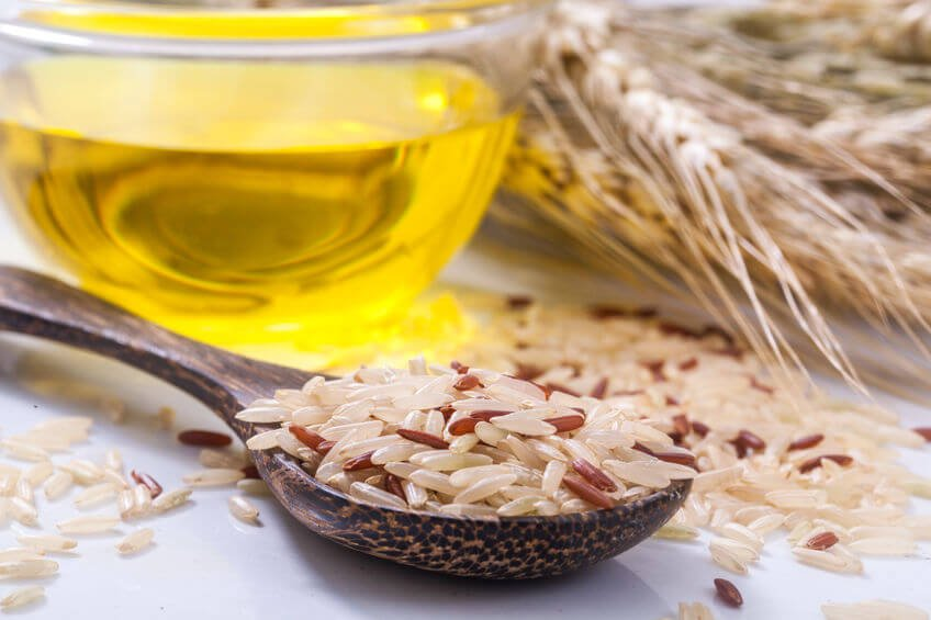 rice bran oil | Nucific