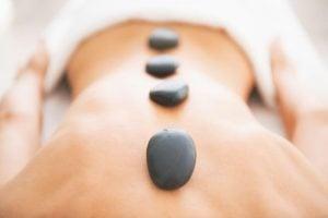 hot stone massage | Nucific