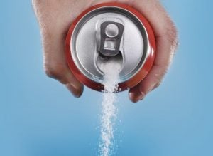 sugar in soda | Nucific