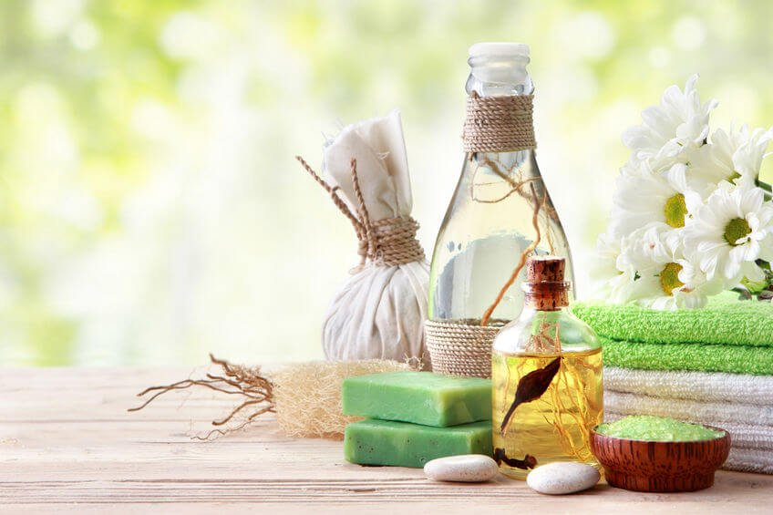 spa products massage | Nucific