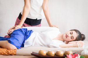 type of massage | Nucific