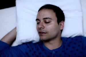 REM sleep | Nucific