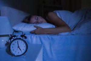 deep sleep | Nucific