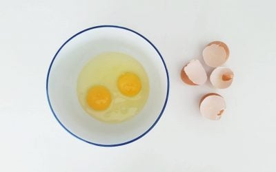 Egg Whites Vs Egg Yolks: Vitamins, Minerals, And Nutritional Content