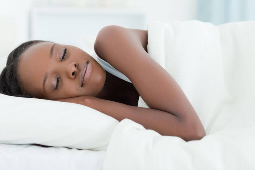 how to get more deep sleep | Nucific