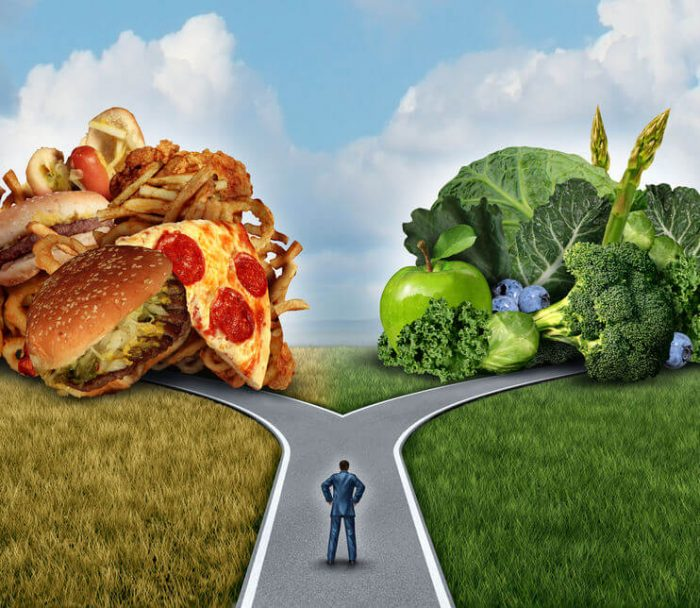 Tips For Breaking Bad Eating Habits: Choose A Healthier Diet Today