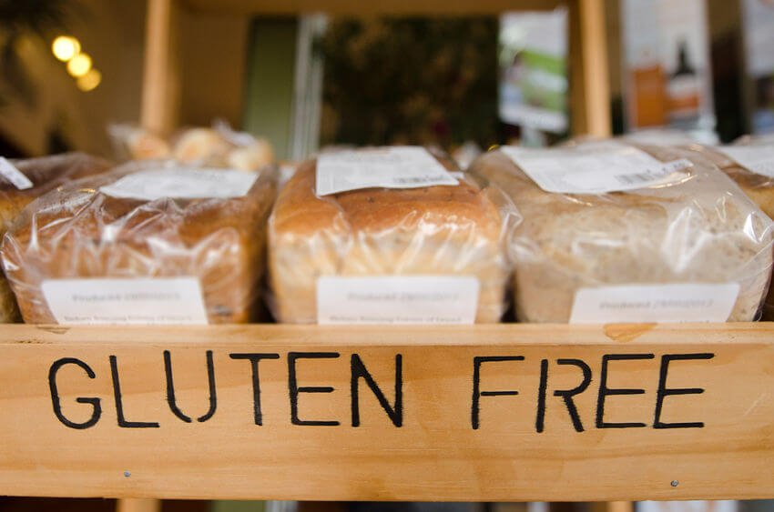 how common is gluten intolerance | Nucific