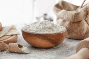 wheat flour | Nucific