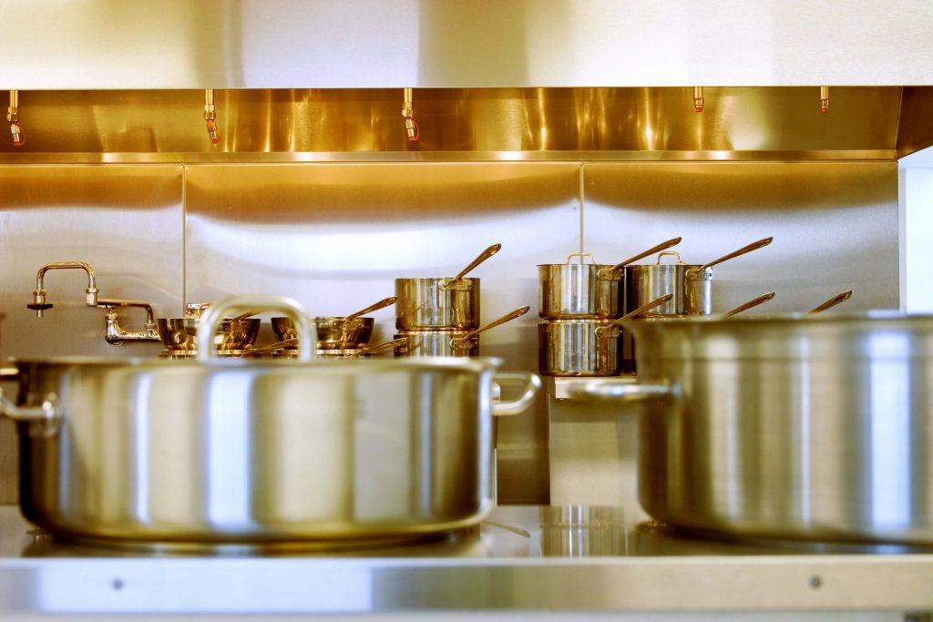 stainless steel | Nucific