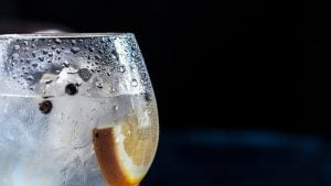 sparkling water | Nucific
