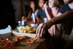 pizza | Nucific