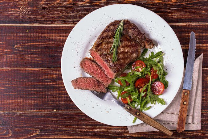 red meat | Nucific
