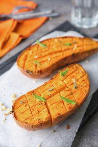 sweet potato | Nucific