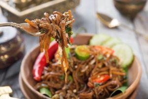 veggie stir-fry | Nucific