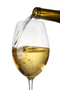 white wine | Nucific