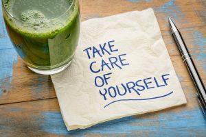 self care routine | Nucific