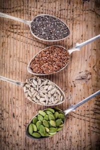 healthy seeds | Nucific