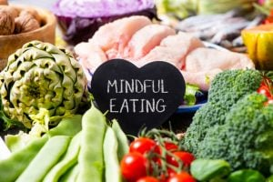 mindful eating | Nucific