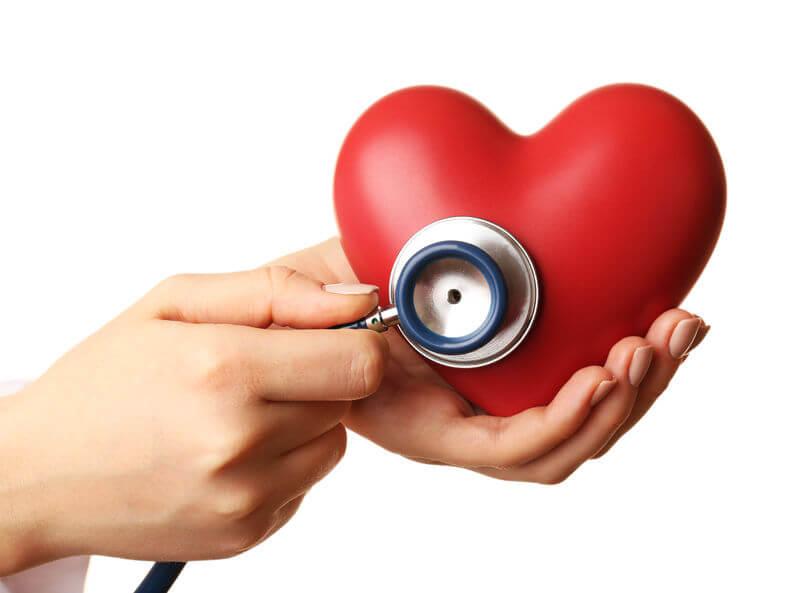 heart health | Nucific