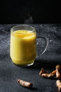 turmeric latte benefits | Nucific