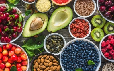 Macronutrients Vs. Micronutrients: Learn The Different Nutrient Types Intake